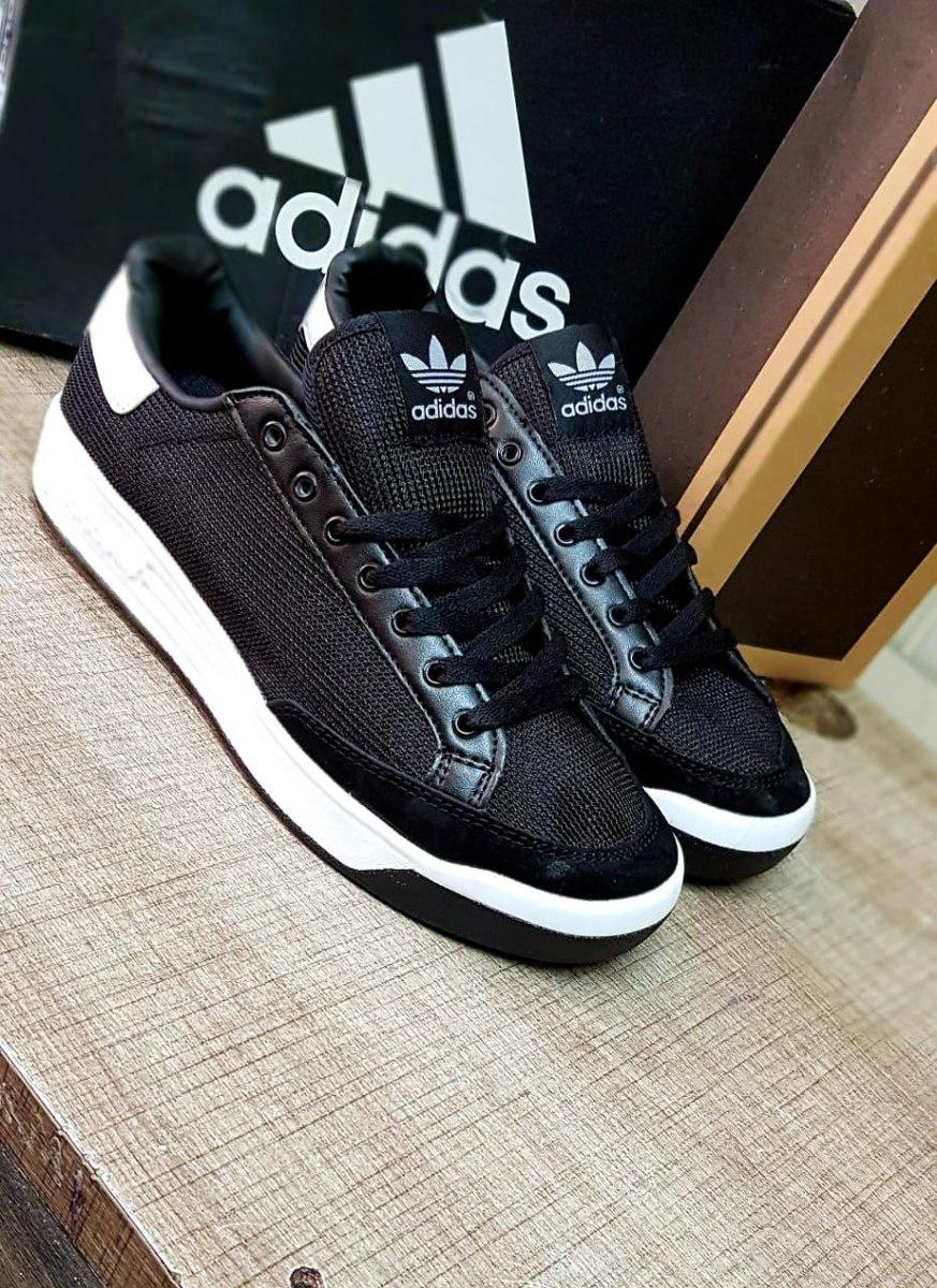 Agente de mudanzas Fiel El respeto  Tenis Zapatillas adidas Rod Laver Hombre Envio Gratis Zy1 - $ 174.900 en  Mercado Libre