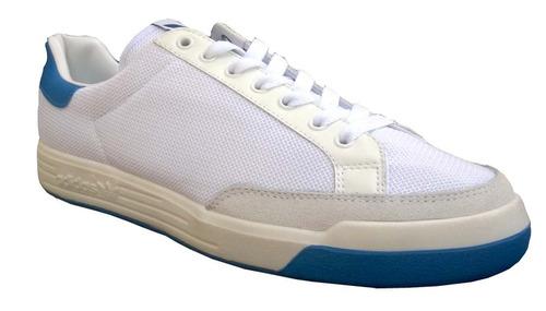 tenis zapatillas adidas rod laver originales+ envió gratis