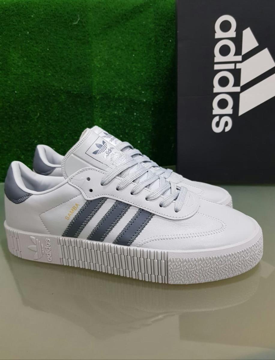 zapatillas samba adidas hombre