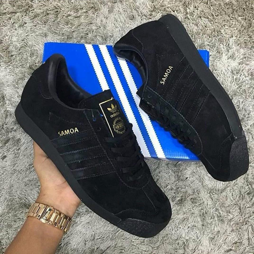 zapatillas adidas samoa mercadolibre