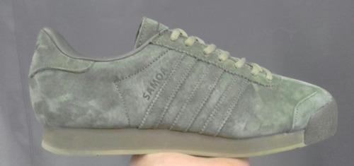 tenis zapatillas adidas samoa para hombre