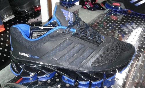 tenis zapatillas adidas sprin blade para caballero