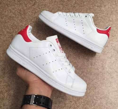 regla arco estar  stan smith rojas y blancas | Prix pas cher | solutionholdings.com.my