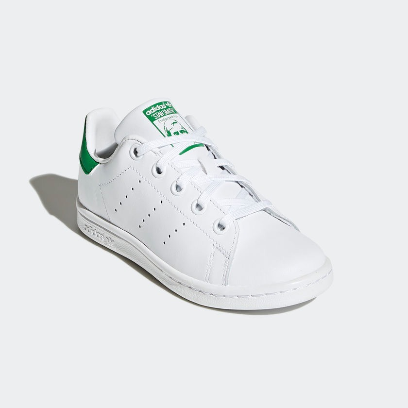 27cea4263e0 tenis zapatillas adidas stan smith blanca verde hombre envio. Cargando zoom.