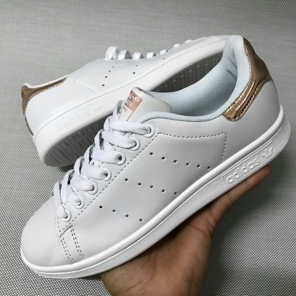 adida stan smith mujer
