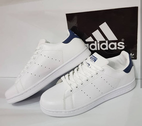 00b58b86d1f Adidas Stan Smith Gamuza en Mercado Libre Colombia