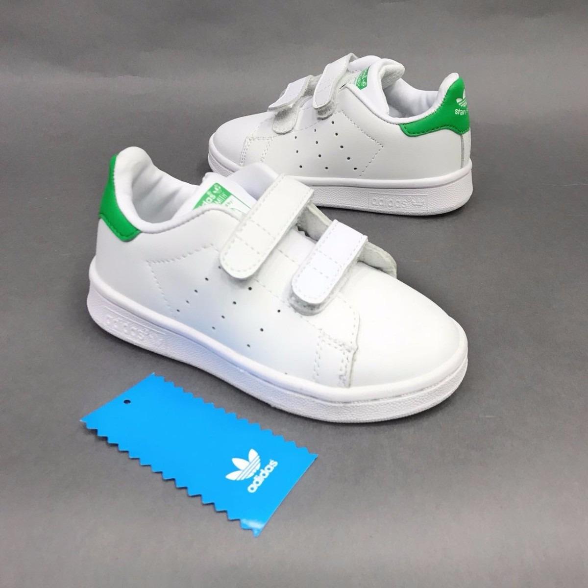 zapatillas adidas tenis niño 2018 en Zapatillas de Marca. c8adcd35d5169