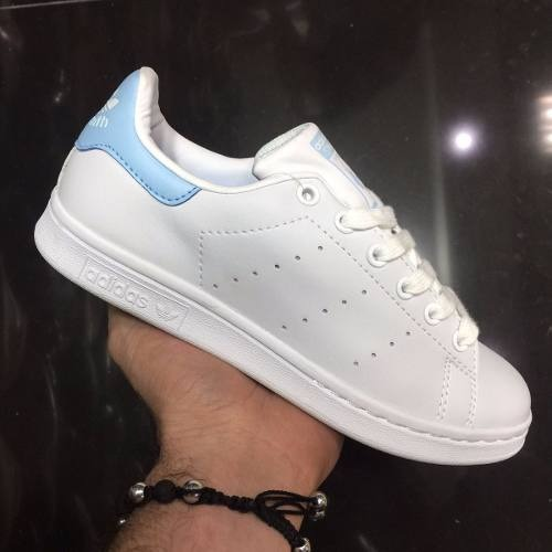 zapatillas adidas mujer stand