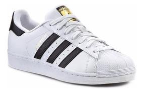 Tenis Zapatillas adidas Superstar Clásicas Hombre Originales