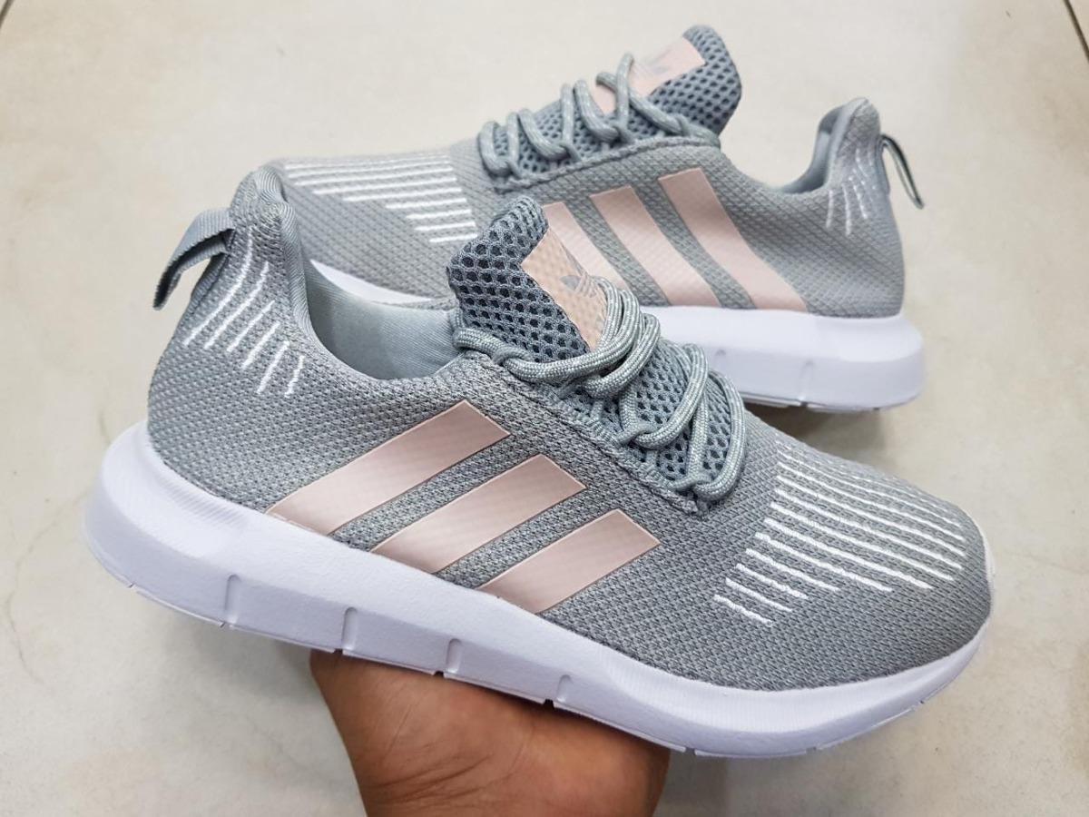 7e0c2d05f05c2 Tenis Zapatillas adidas Swift Mujer Deportivas Nuevas -   165.000 en ...