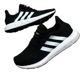 Tenis Zapatillas adidas Swift Run Mujer + Obsequio