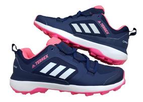 Tenis Zapatillas adidas Terrex Dama 2019