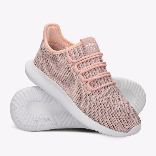 adidas tubular rosa