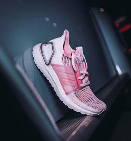 Tenis Zapatillas adidas Ultra Boost 19 Dama 2019