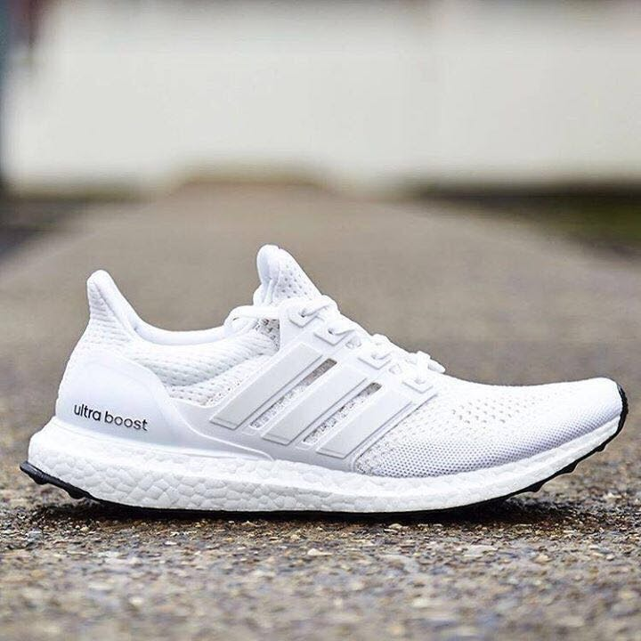 reputable site 4ff62 55de6 ... order tenis zapatillas adidas ultra boost blanca para hombre envio  da173 d094c ...