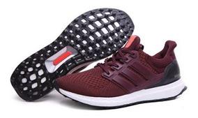 Ultra Tenis Mujer Vinotinto Zapatillas Boost Envío Adidas 9D2IWEH
