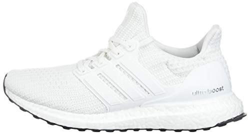 tenis zapatillas adidas ultra boots blanco hombre env gr