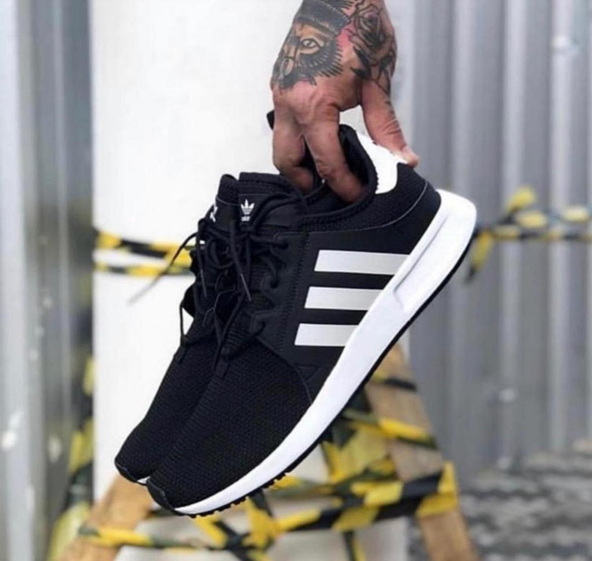 zapatillas adidas xplr hombre