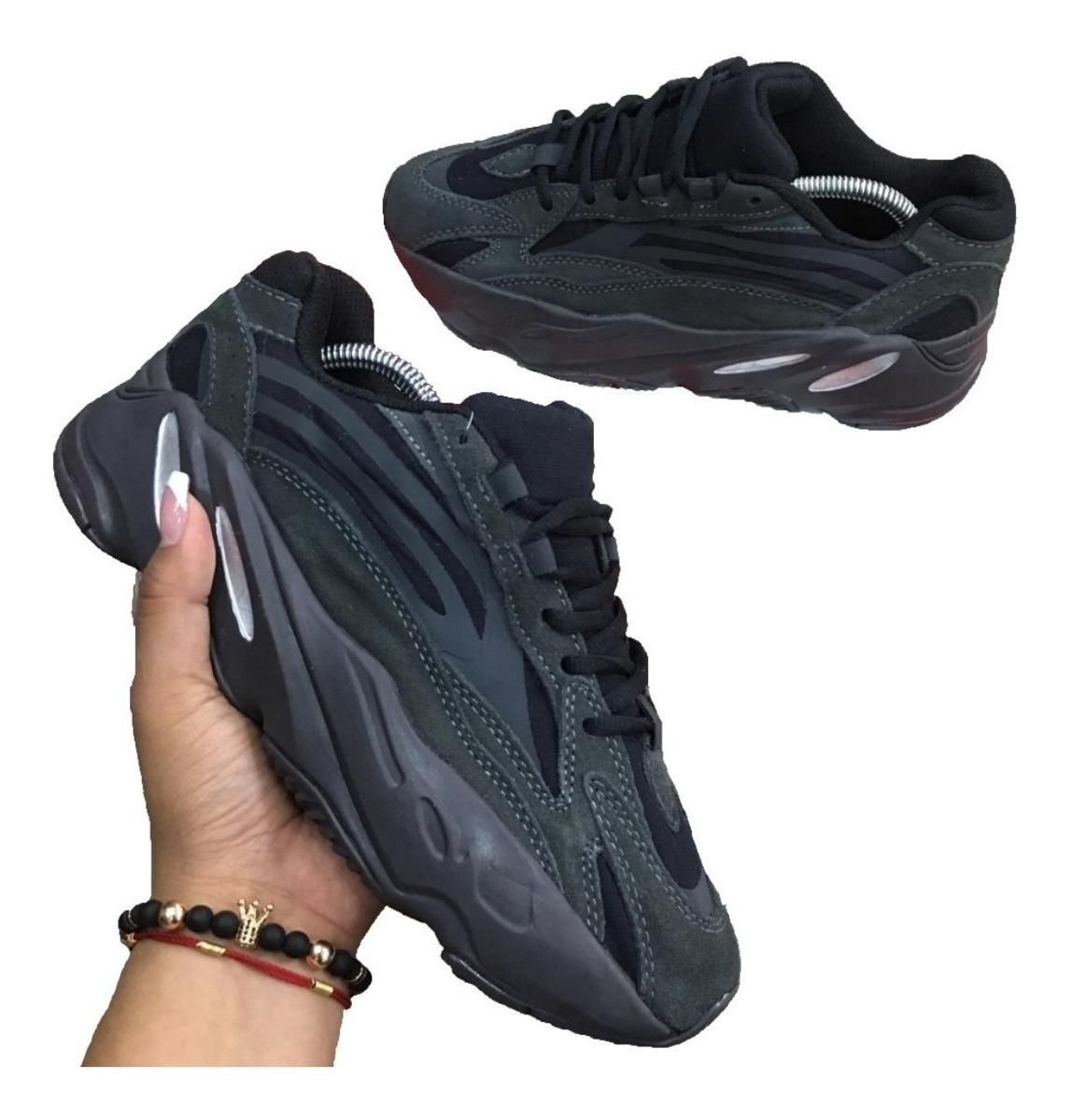 Tenis Zapatillas adidas Yeezy 700 Hombre