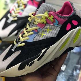 5ccbfce27 Zapatos Adidas Yezzi - Tenis Adidas para Mujer en Mercado Libre Colombia