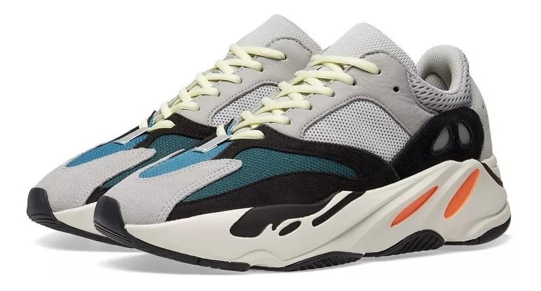 Yeezy Tenis Y 700 Hombre Boost Zapatillas adidas Mujer Ibyf76gvY