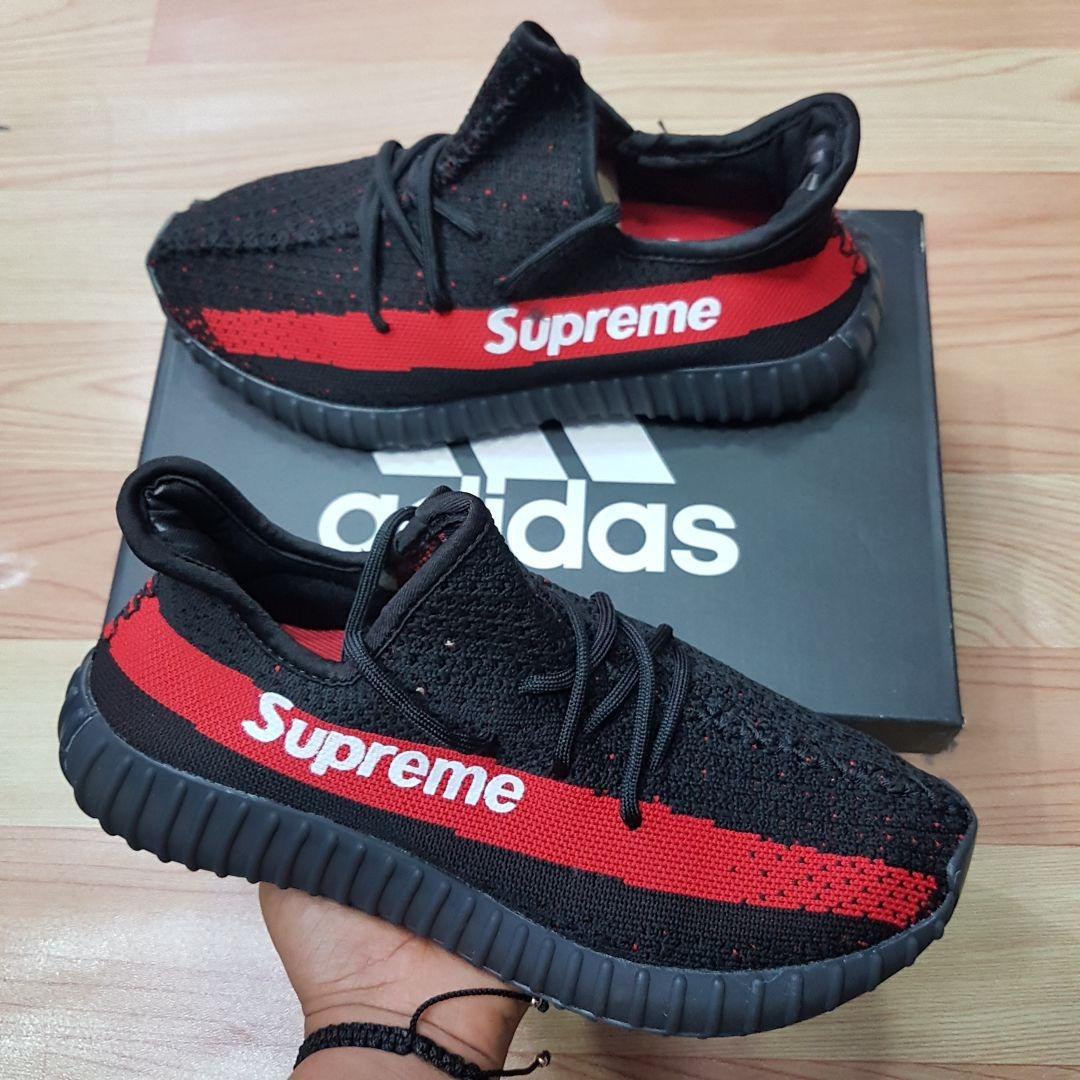 zapatillas adidas yeezy supreme