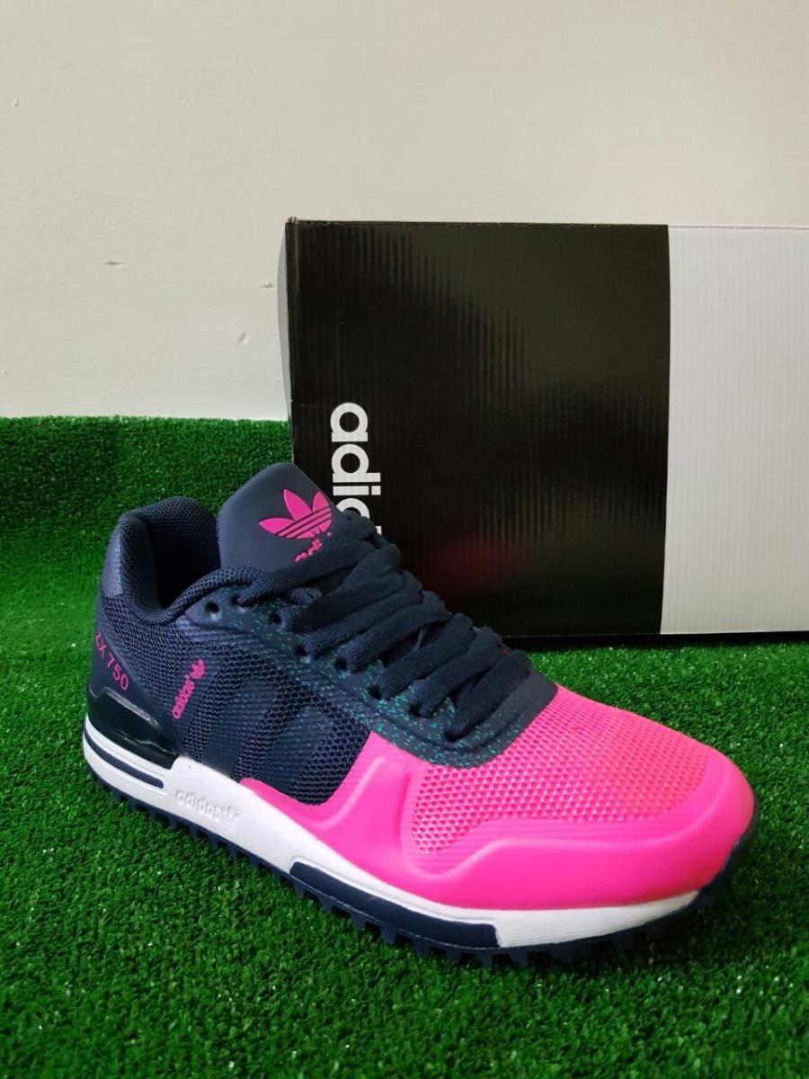 zapatillas adidas mujer zx