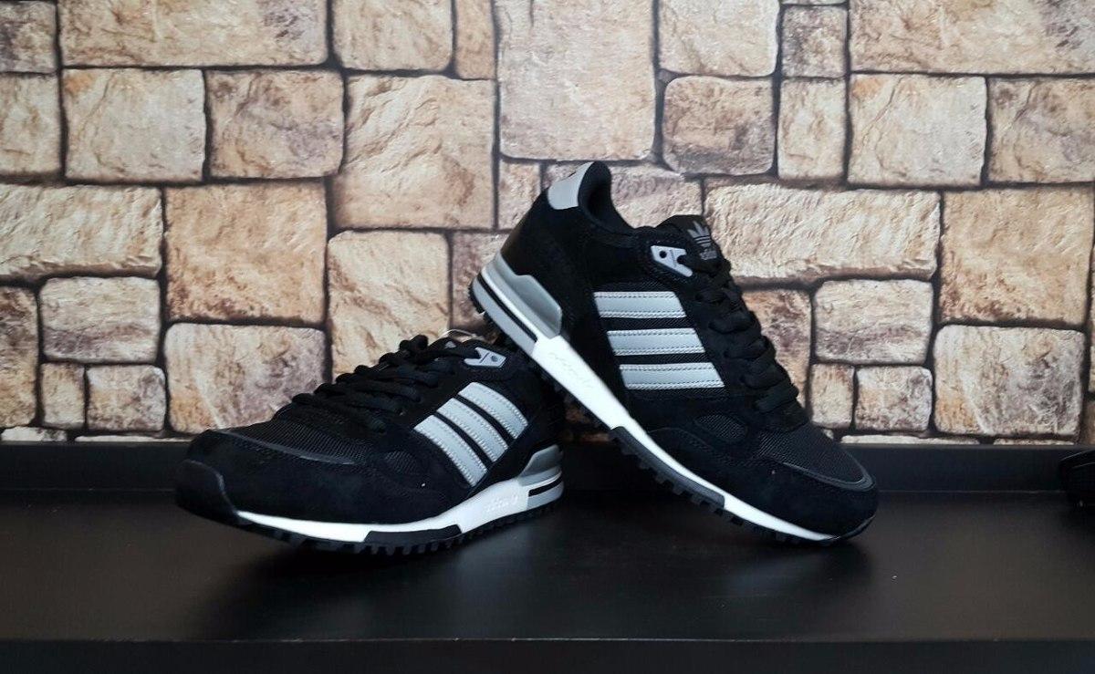 zapatillas adidas zx 750 hombres 2017