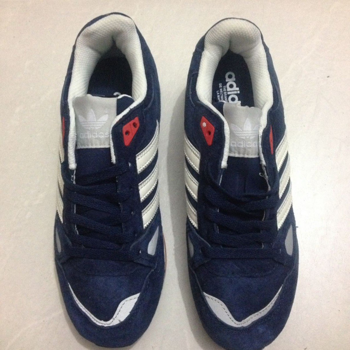 zapatillas adidas zx 750 hombre