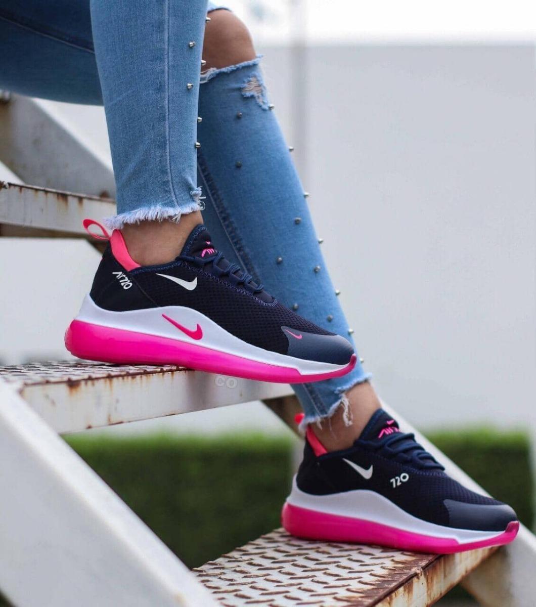 d9b370e57580 Tenis Zapatillas Calzado Deportivo Para Dama Modelo Nuevo
