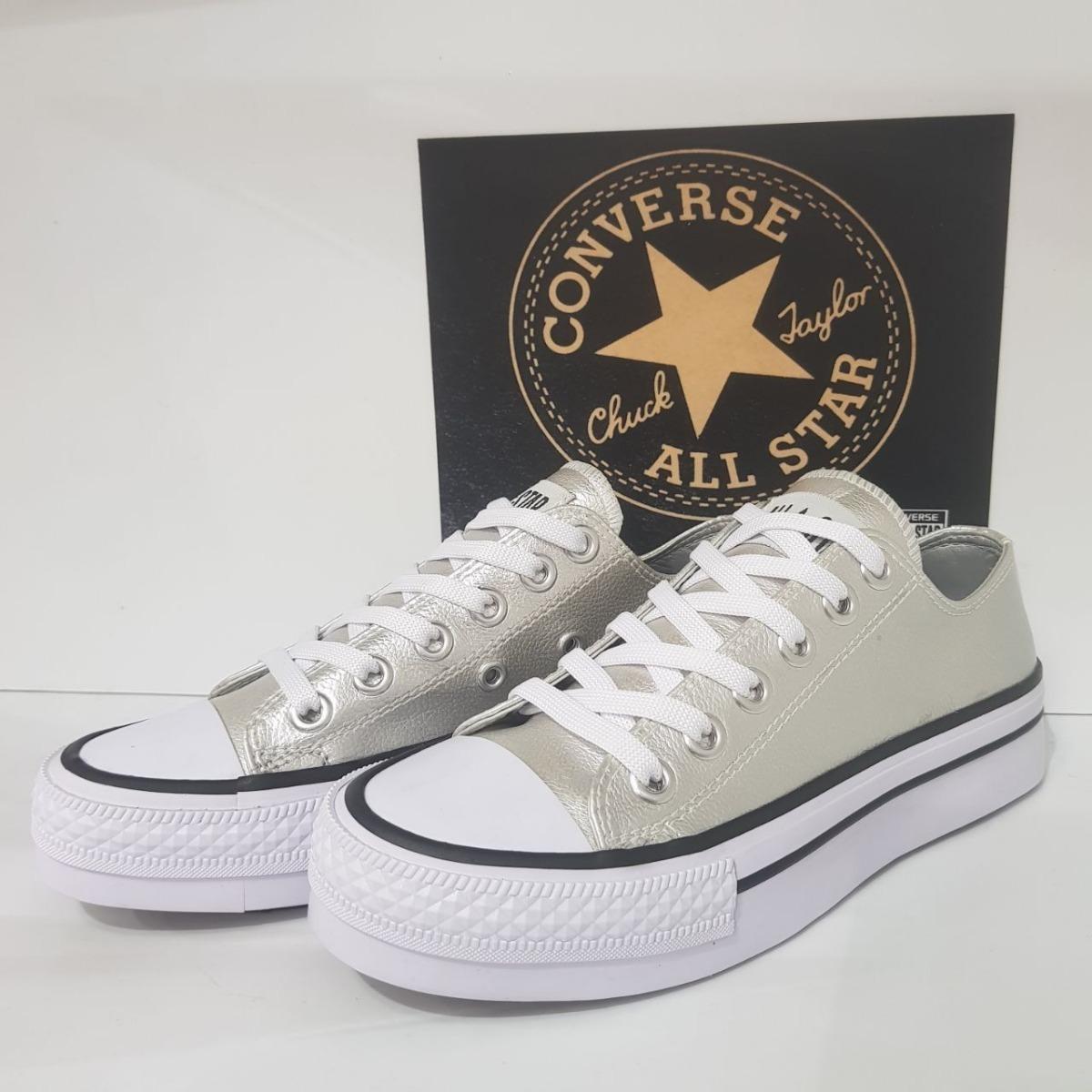 de445141 Tenis Zapatillas Converse All Star 2018 Para Dama - $ 155.000 en ...