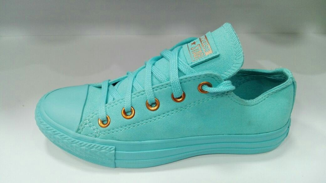 Converse Para Zapatillas Dama All Star Iii Tenis mn0NOv8w