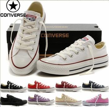 Converse Originales 70 Star Tenis Zapatillas Garantia en 000