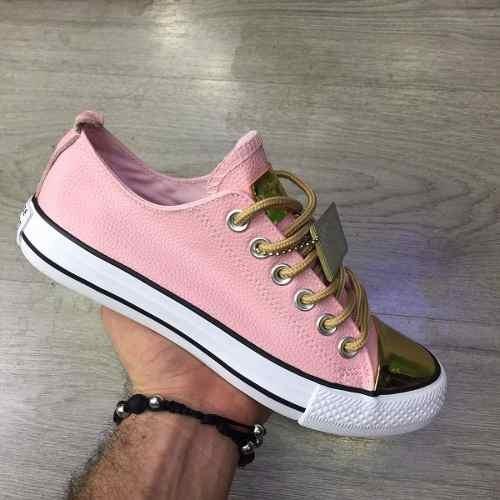 converse chuck taylor mujer rosas
