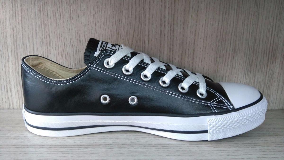 closeout zapatillas converse cuero mujer 5ca0a c7134
