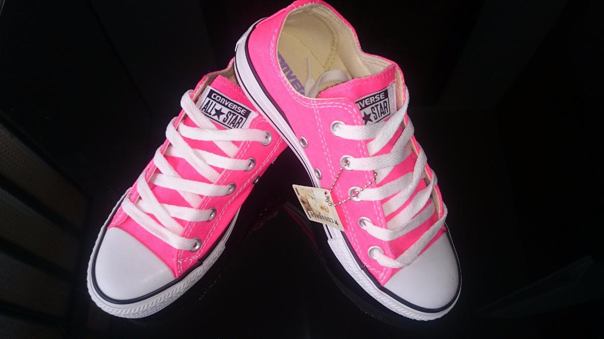 zapato converse mujer