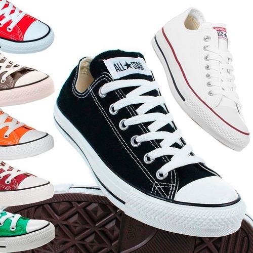 tenis zapatillas converse +obsequio medias marcas exclusivas