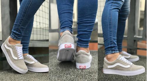 tenis zapatillas dama urbanos comodidad envío gratis