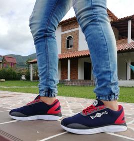 Eva Zapato Suela Tenis Hombre Zapatillas Goma Original 354cRjLSAq