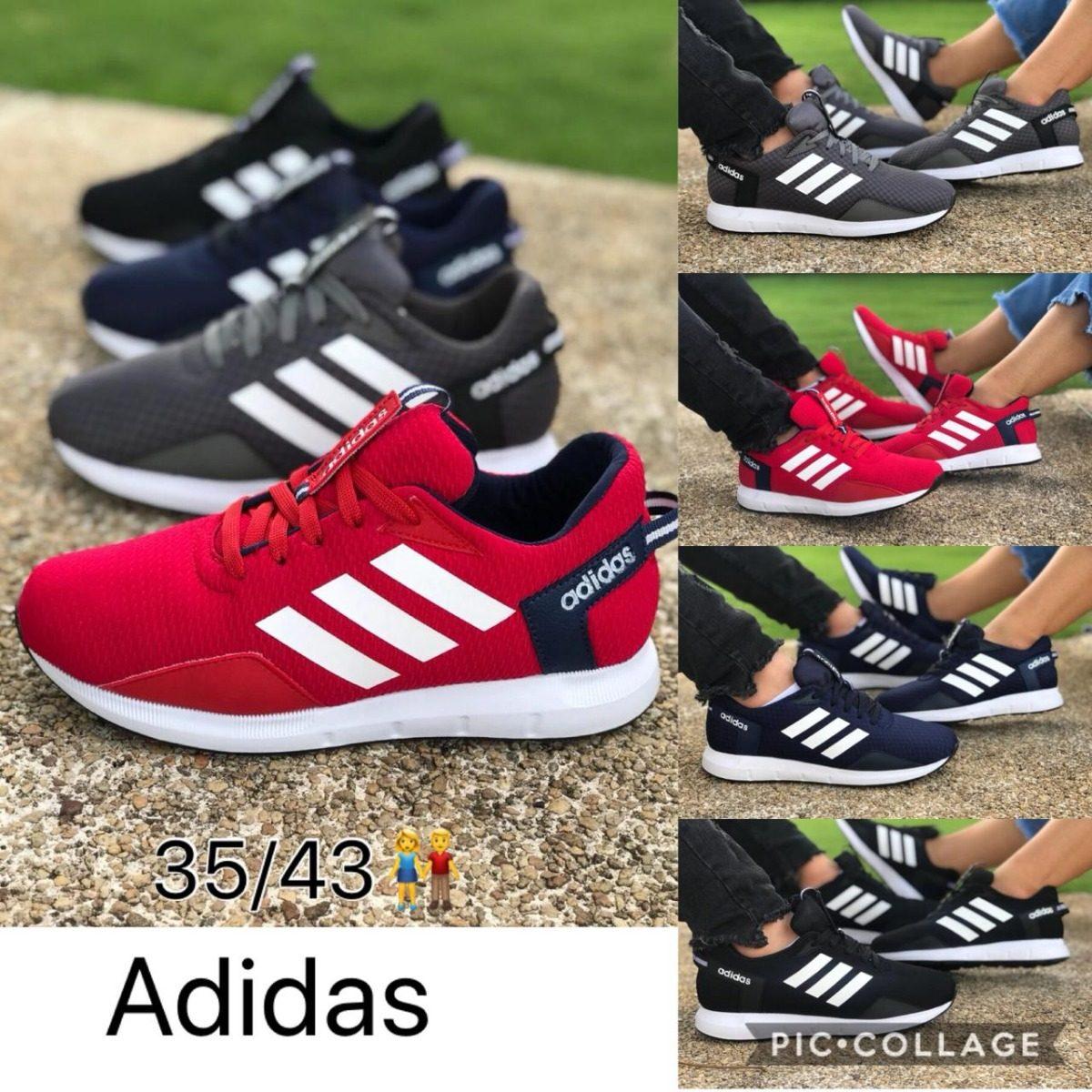 zapatillas adidas tennis mujer