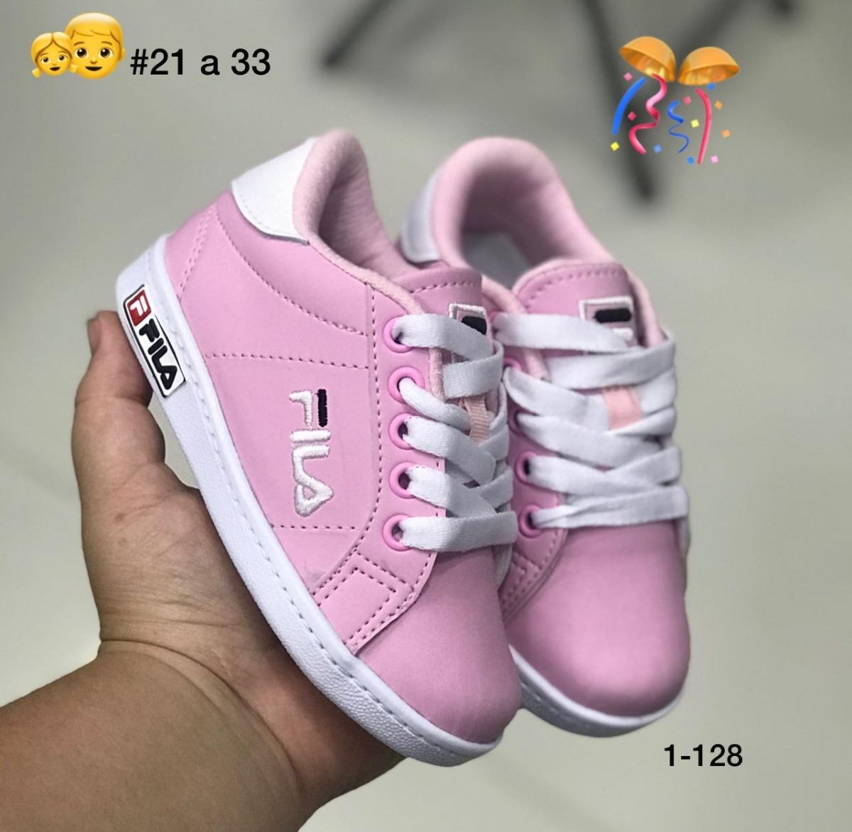 e967ea5f5 tenis zapatillas deportivas niños niñas calidad env. gratis. Cargando zoom.