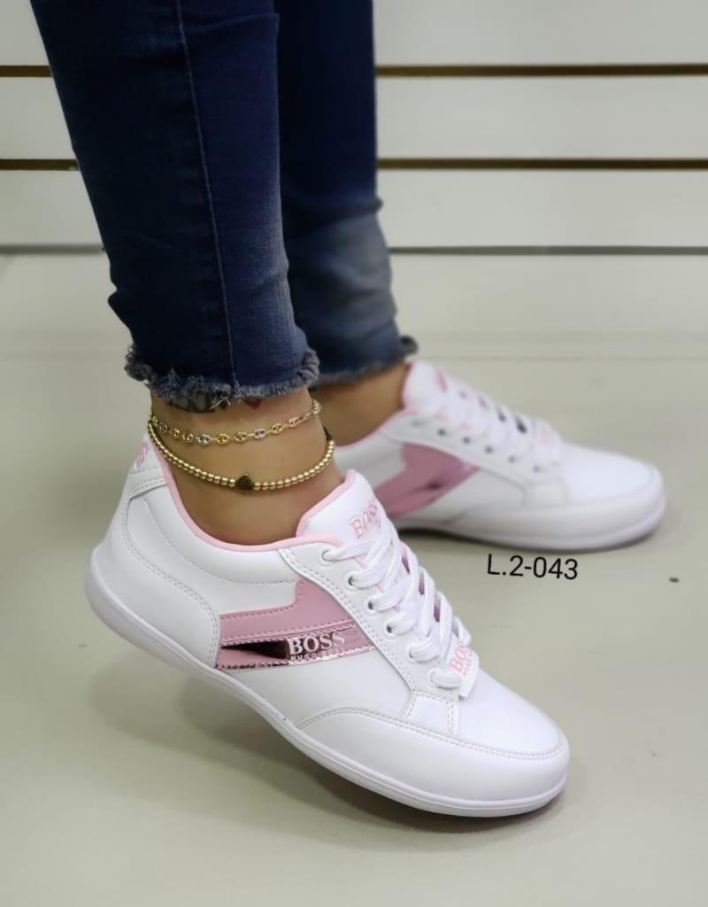 Moda Tenis Zapatillas Mujer Deportivas DamaCalzado Para FcJlK13T