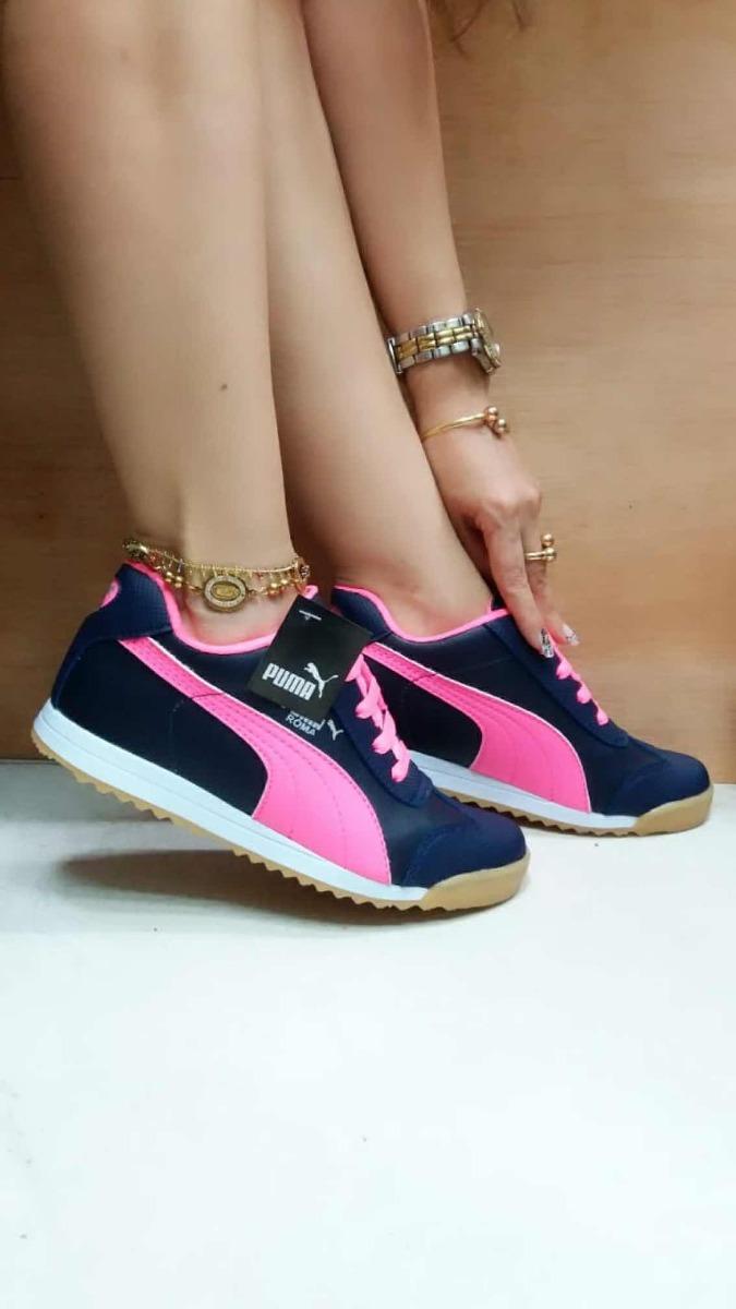 458720c8 tenis zapatillas deportivas para mujer calzado colombiano. Cargando zoom.