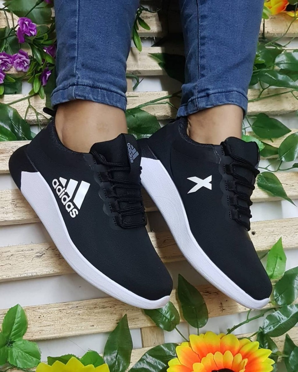 Tenis Zapatillas Deportivos X Unisex Envio Gratis -   80.000 en Mercado  Libre 357f1dee4528
