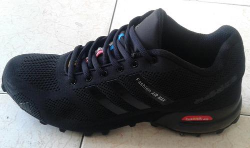 tenis zapatillas fashion air max para hombre