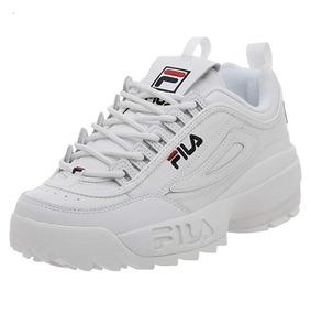 zapatos fila hombre 2019