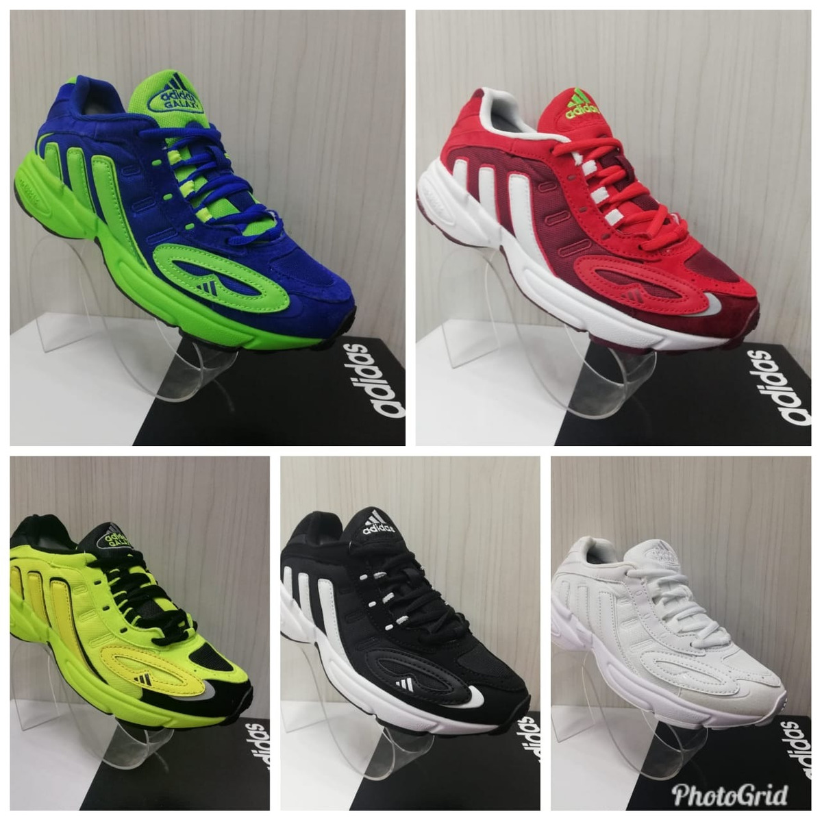 65962bf96 Tenis Zapatillas Hombre Y Mujer En Todas Las Marcas -   110.000 en ...