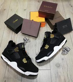 4 Gratis Zapatillas Jordan Envío Retro Hombre Mujer Tenis 9WEHIYD2
