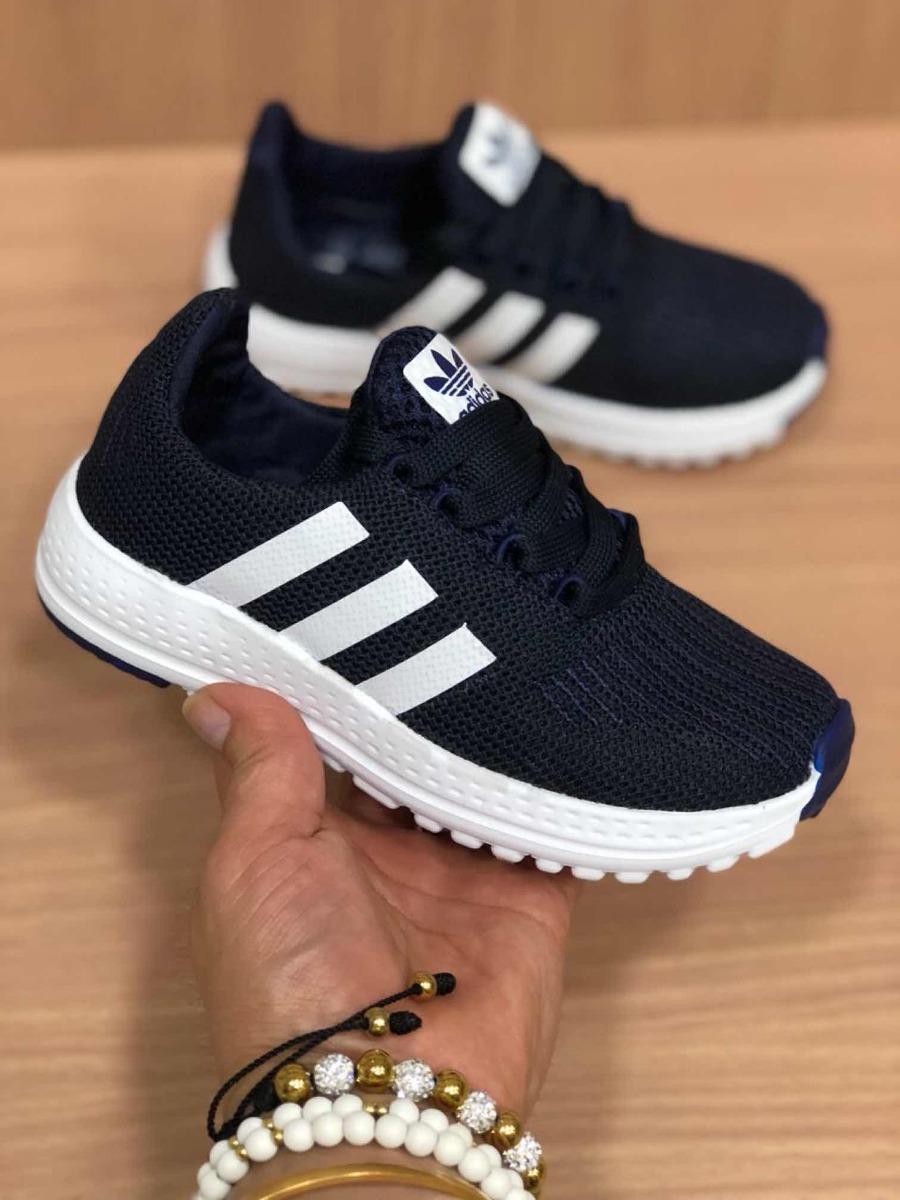 tenis zapatillas kids para niños y niñas. calzado deportivo. Cargando zoom. 4674722890be8