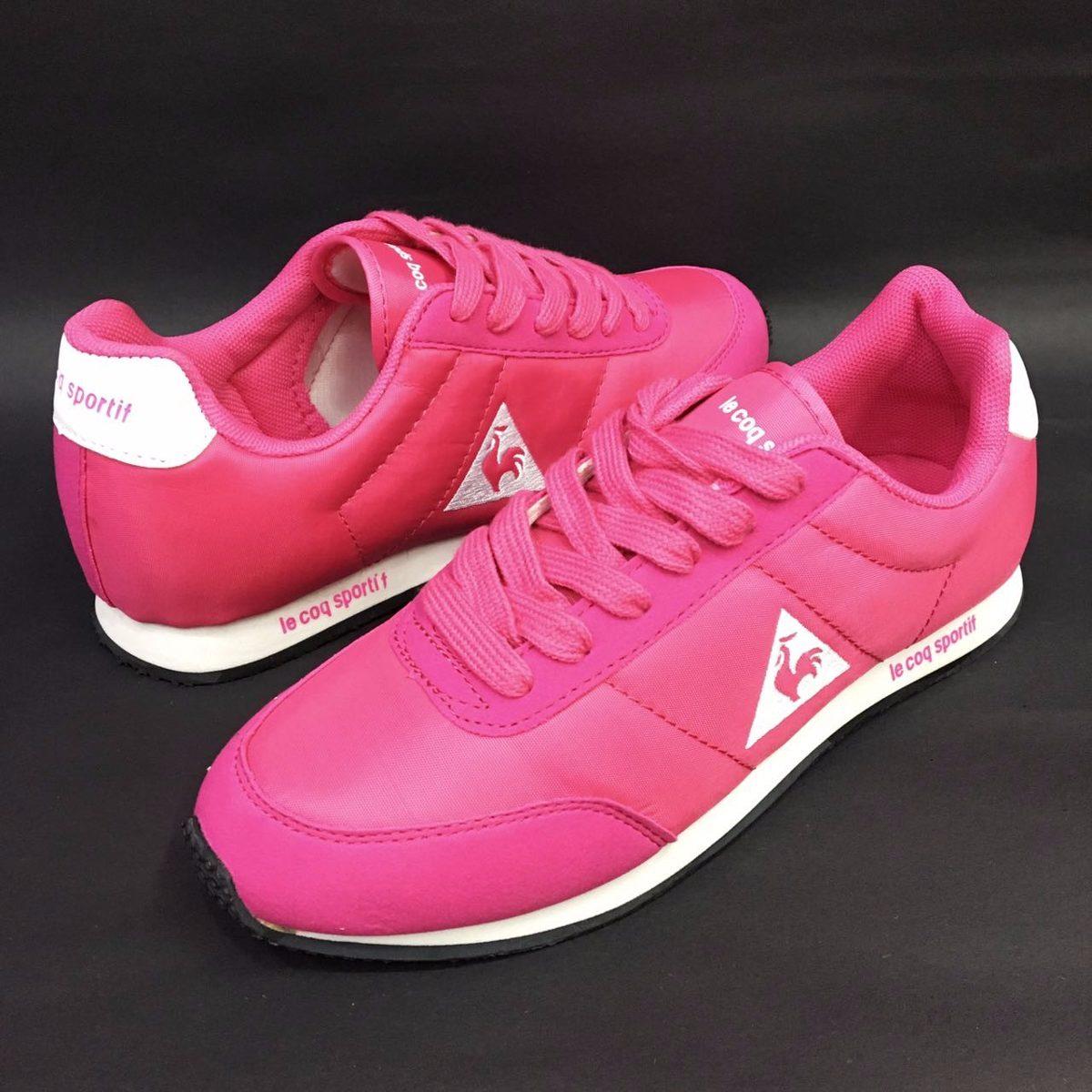 Reebok F/s Hi Satin Bow  39 EU Zapatos Le Coq Sportif para mujer dV9EHz